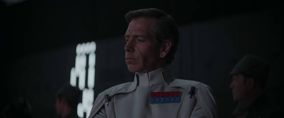 BluCaps: Rogue One