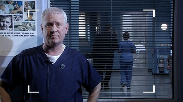 Casualty Series 23