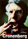 David Cronenberg: Interviews with Serge Grünberg
