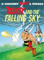 Asterix: The Falling Sky