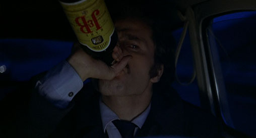 J&B: the classy gentleman's drink