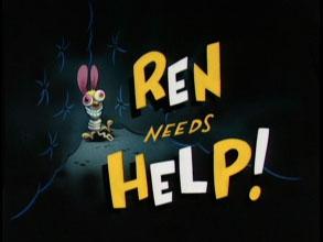 Ren Needs Help