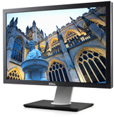 Dell Ultrasharp 2709W