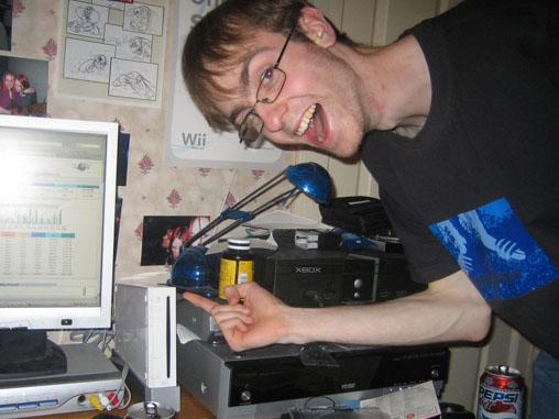 GamesFest 2006